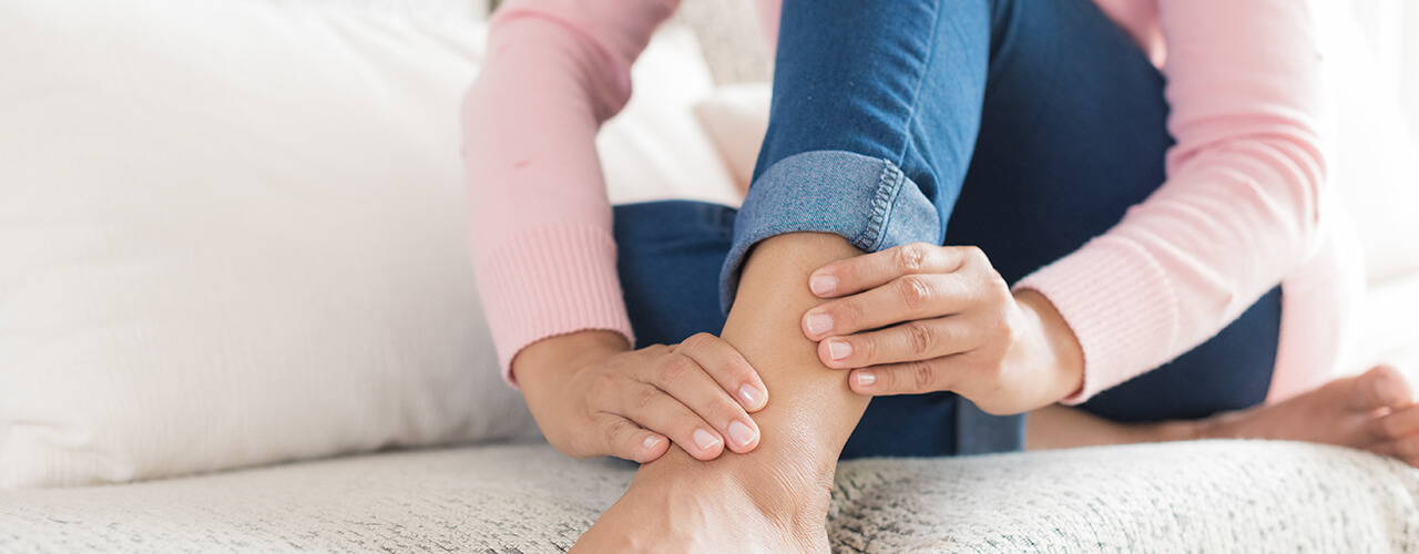 foot pain relief ankle pain relief Brooksville, Spring Hill, Sumter