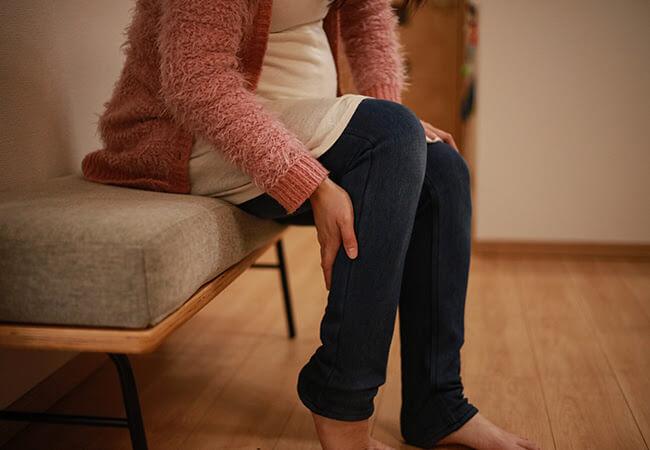 leg pain Turlock, CA