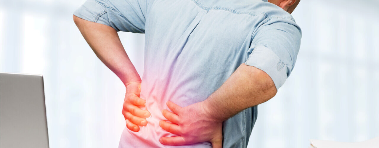 Concerned About Your Back Pain